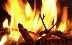 Bålbrenning og grilling