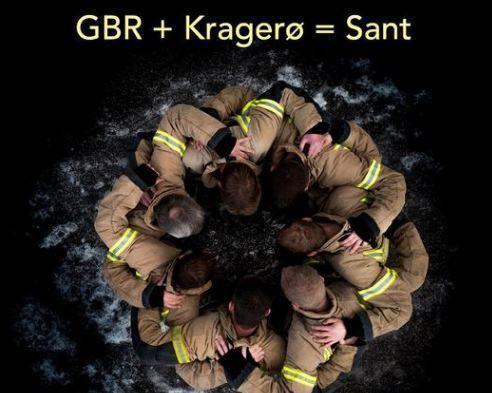 Hurra! Kragerø blir med i GBR!